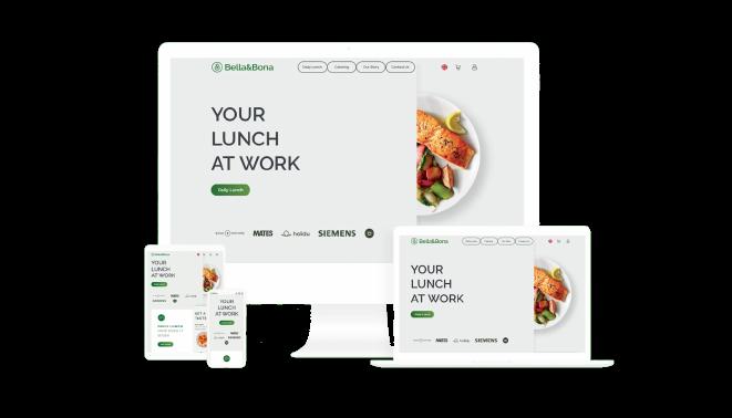 Worklunch App