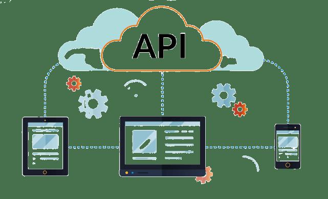 Was ist REST API?
