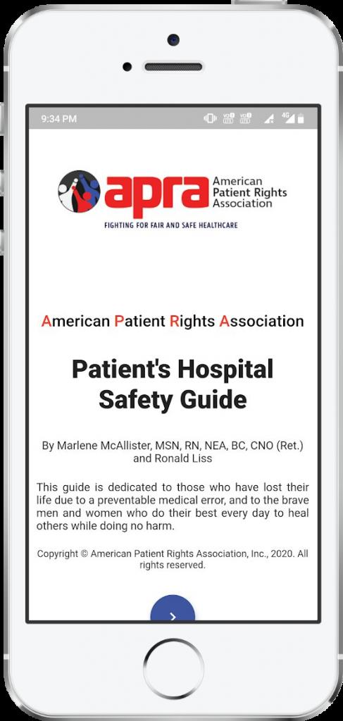 APRA patients
