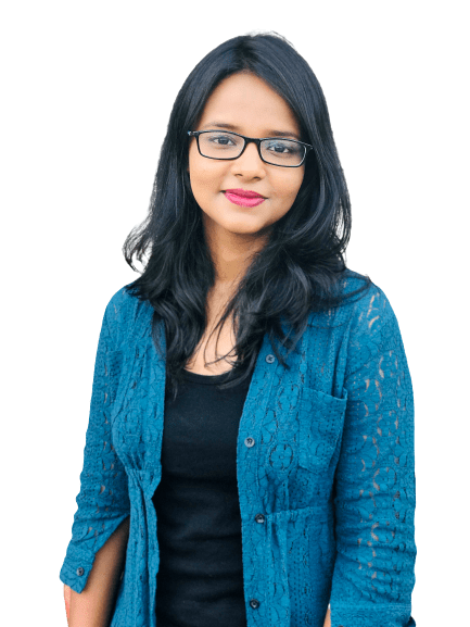 Smaranika Datta
