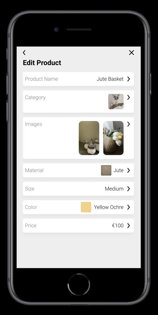 Craftman App