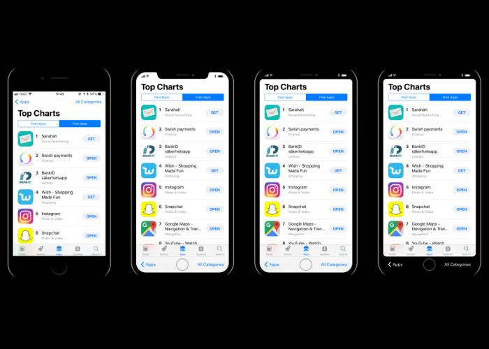 Native App vs Progressive Web App vs Hybrid App